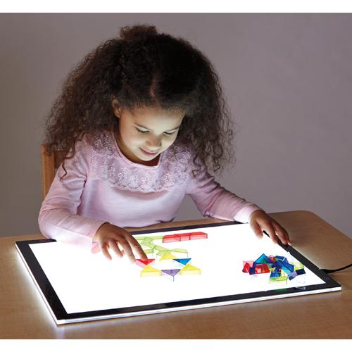 Jonti-Craft® Illumination Light Tablet