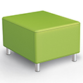 Best-Rite® Kids Modular Soft Seating Collection - Bench Upholstered