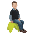 WESCO® Flora Stool - 10-1/4