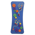 Playscapes®Wires, Beads & Gears Panel