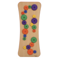 Playscapes® Loco-Motion Gears Panel