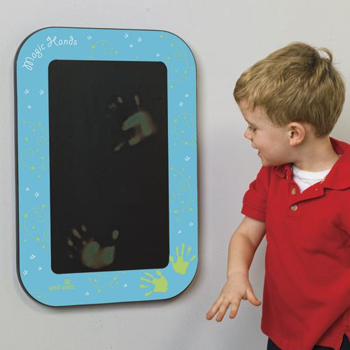 Playscapes® Magic Play Panel - Magic Hands