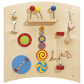 HABA® Interactive Learning Wall - Curve B