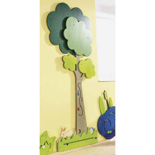 HABA® Wooden Play Wall Decoration - Tree