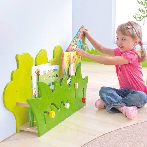 HABA® Book Meadow Storage