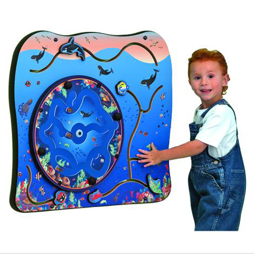 Playscapes® Whale of a Time