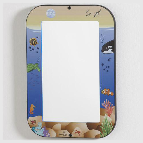 Playscapes® Seascape Fun Mirror