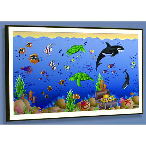 Playscapes® Framed Art