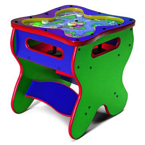 Playscapes® Magnetown  Table