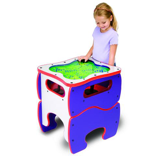 Playscapes® Glow Maze  Table