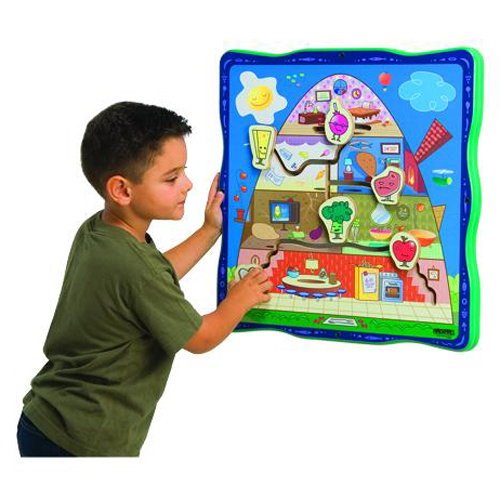 Playscapes® Healthy House