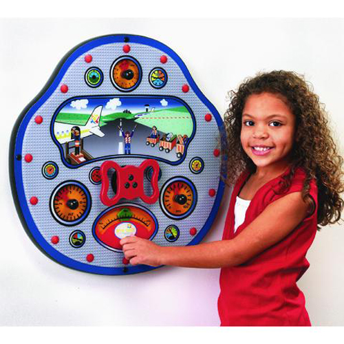 Playscapes® Sky Pilot