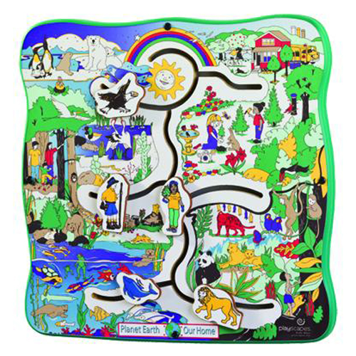Playscapes® Earth Journeys