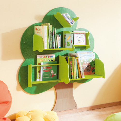 HABA® Book Tree Display