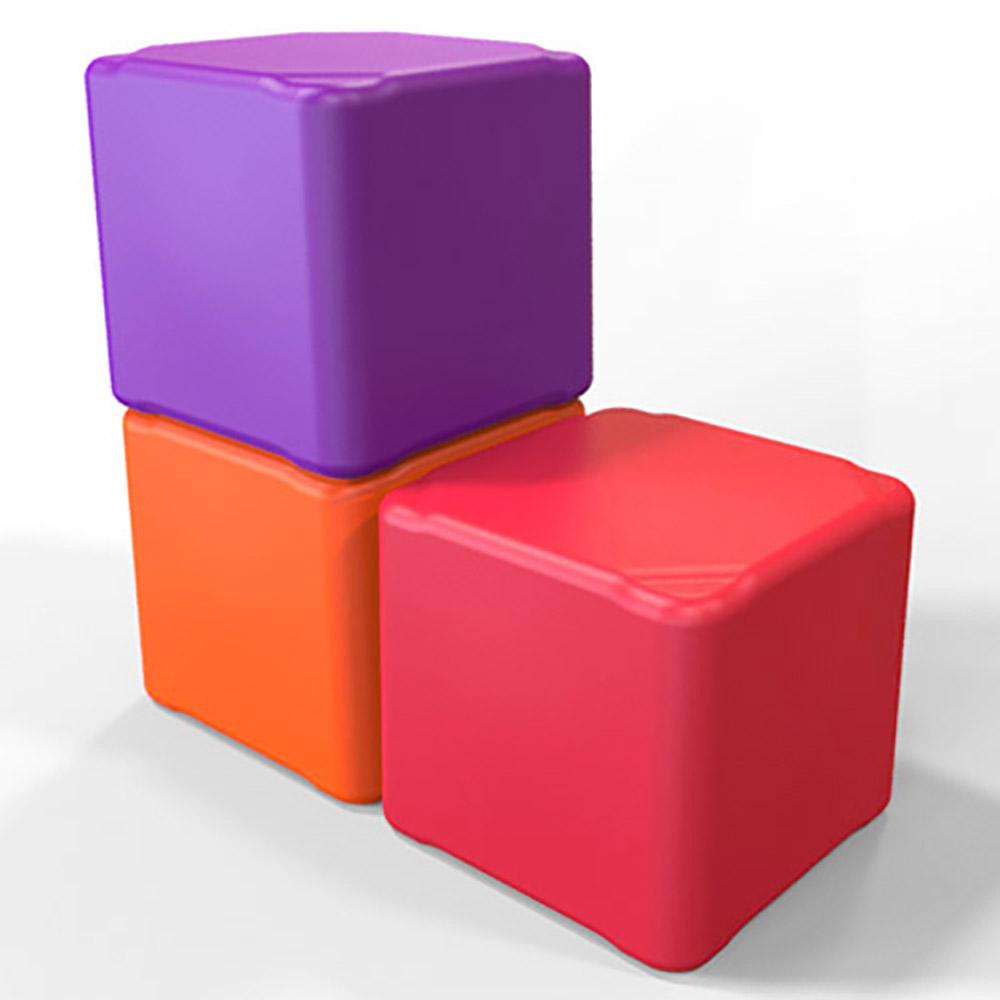 tenjam Firm Cube