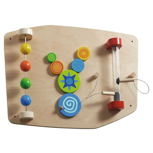 HABA® Walls of Learning - Motor Skills E