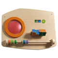 HABA® Walls of Learning - Motor Skills B