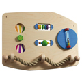 HABA® Walls of Learning - Motor Skills D