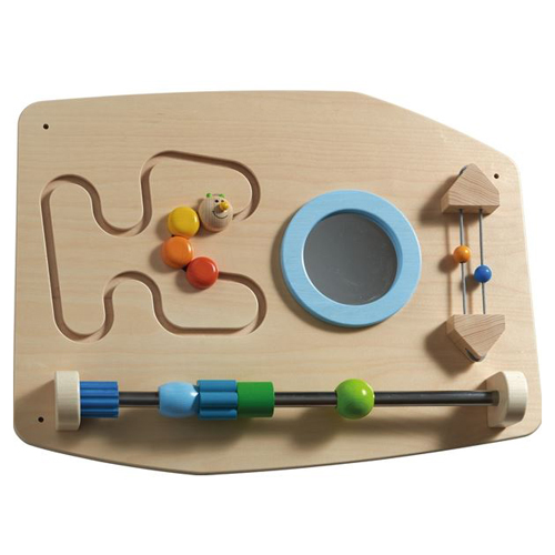 HABA® Walls of Learning - Motor Skills C