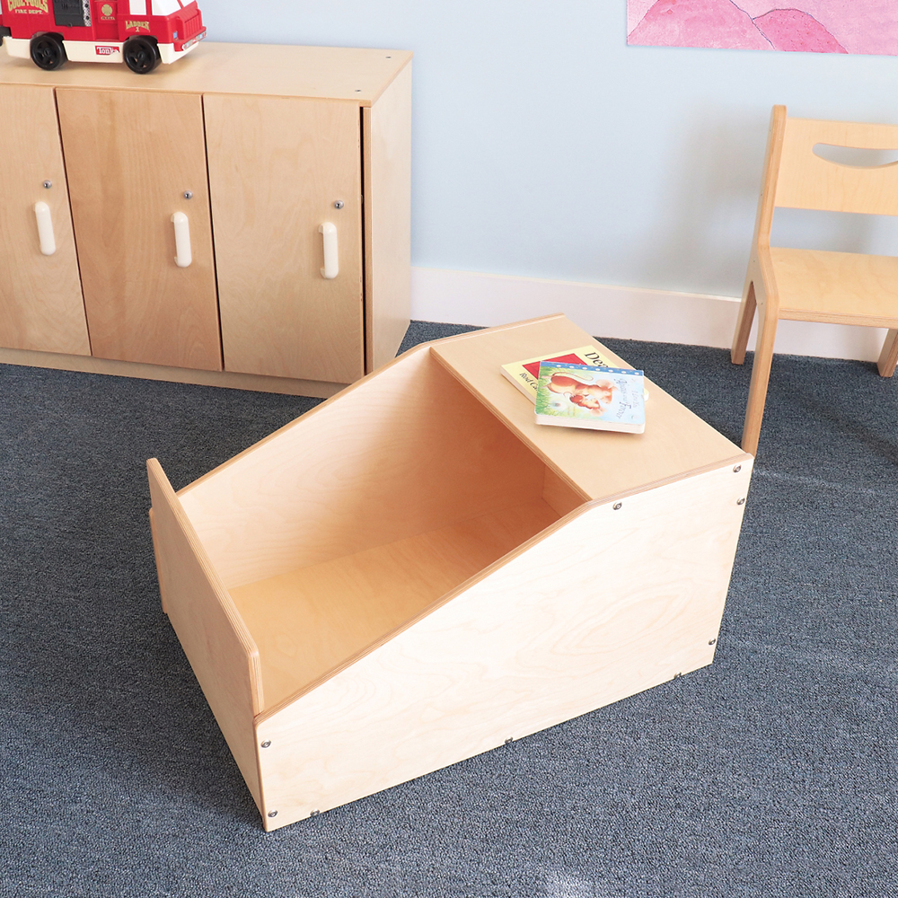 Whitney Brother®  Quiet Space Cubby