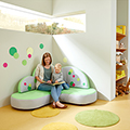 HABA® Bubbles Sofa