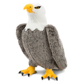 Melissa & Doug® Giant Animal Plush - Bald Eagle