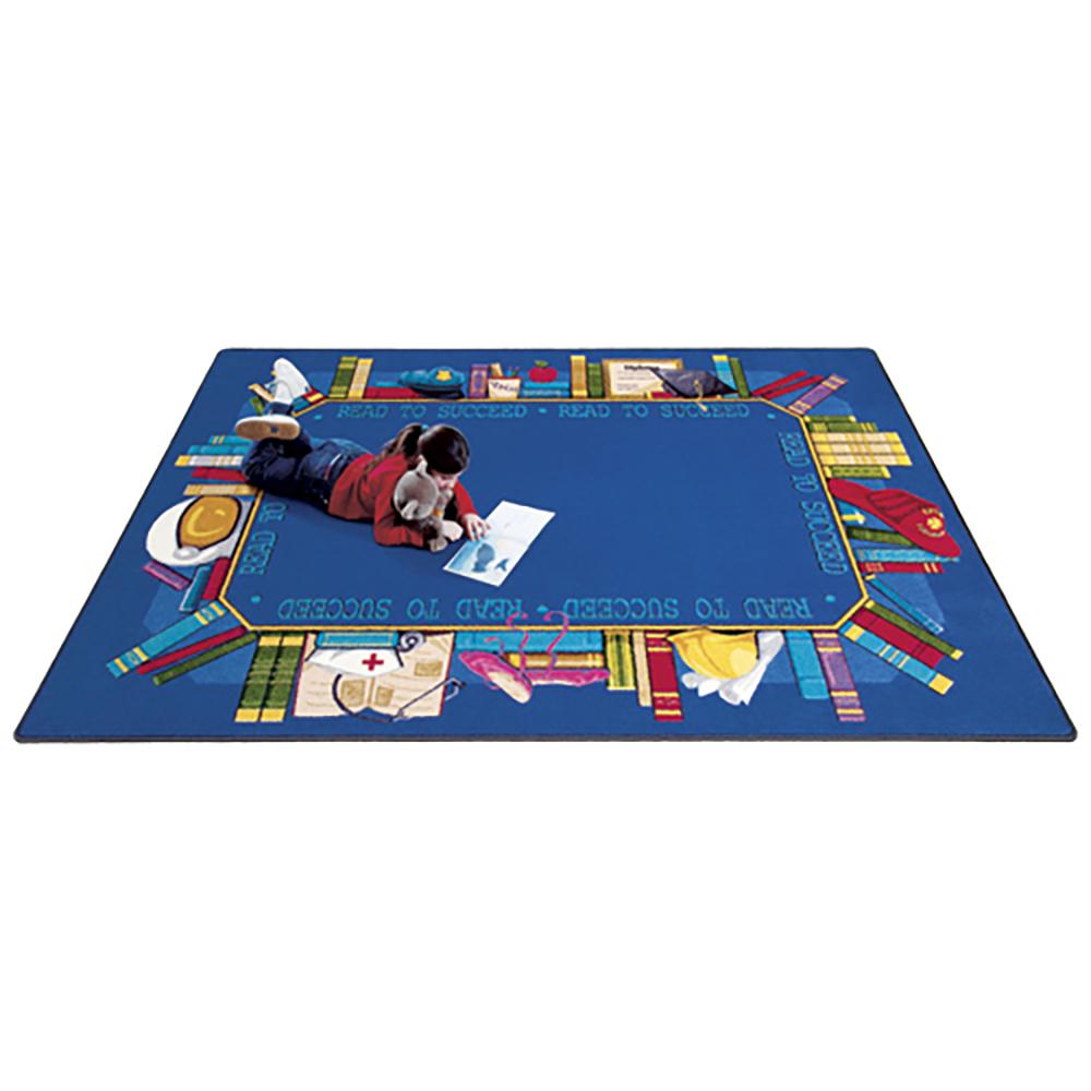 Joy Carpets Read To Succeed™ Rug
