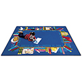 Joy Carpets Read To Succeed™ Children's Reading Carpets
