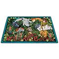 Joy Carpets Wild About Books™ Children's Reading Carpets