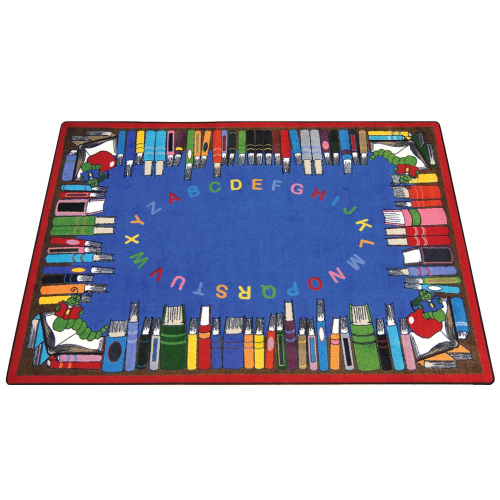 Joy Carpets Read & Learn™ Rug