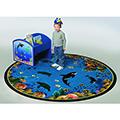 Playscapes® Seascape Carpets