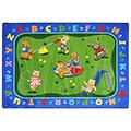 Joy Carpets Teady Bear Playground ™ Children's Reading Carpets