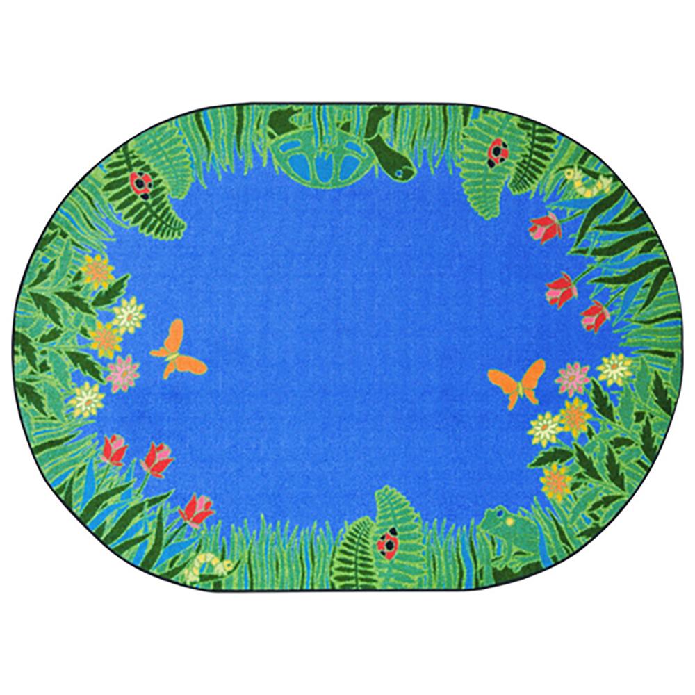 Joy Carpets Merry Meadows™ Carpets