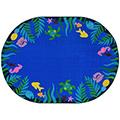 Joy Carpets Soothing Seas™ Rug