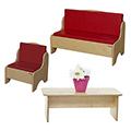 Wood Designs™Reading Furniture
