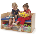 Whitney Brothers™ Reading Nook