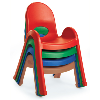 Childrens Chairs Value Stack Preschool Chairs