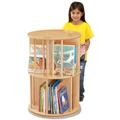 Jonti-Craft® Book-Go-RoundNew!
