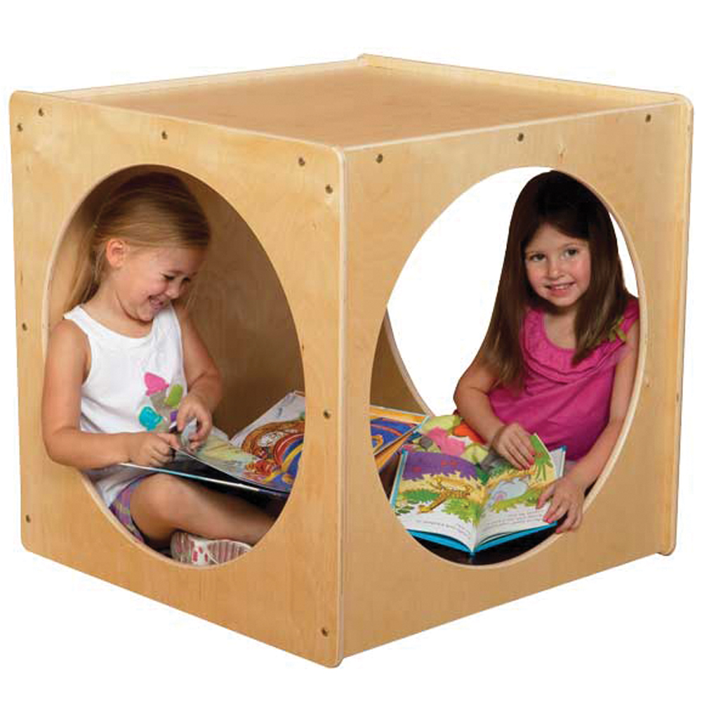 Wood Designs™ Imagination Cubes