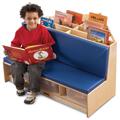 Jonti-Craft® Corner Literacy Nook