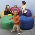 Gressco Jelly Bean Bags
