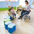 HABA® Children's  StoolsNew!