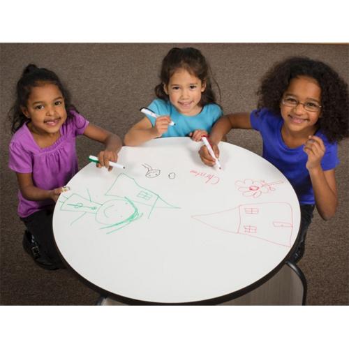 Gressco Brainstorming Idea & Creativity Table