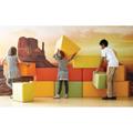 HABA® Set.upp Tetris Seating