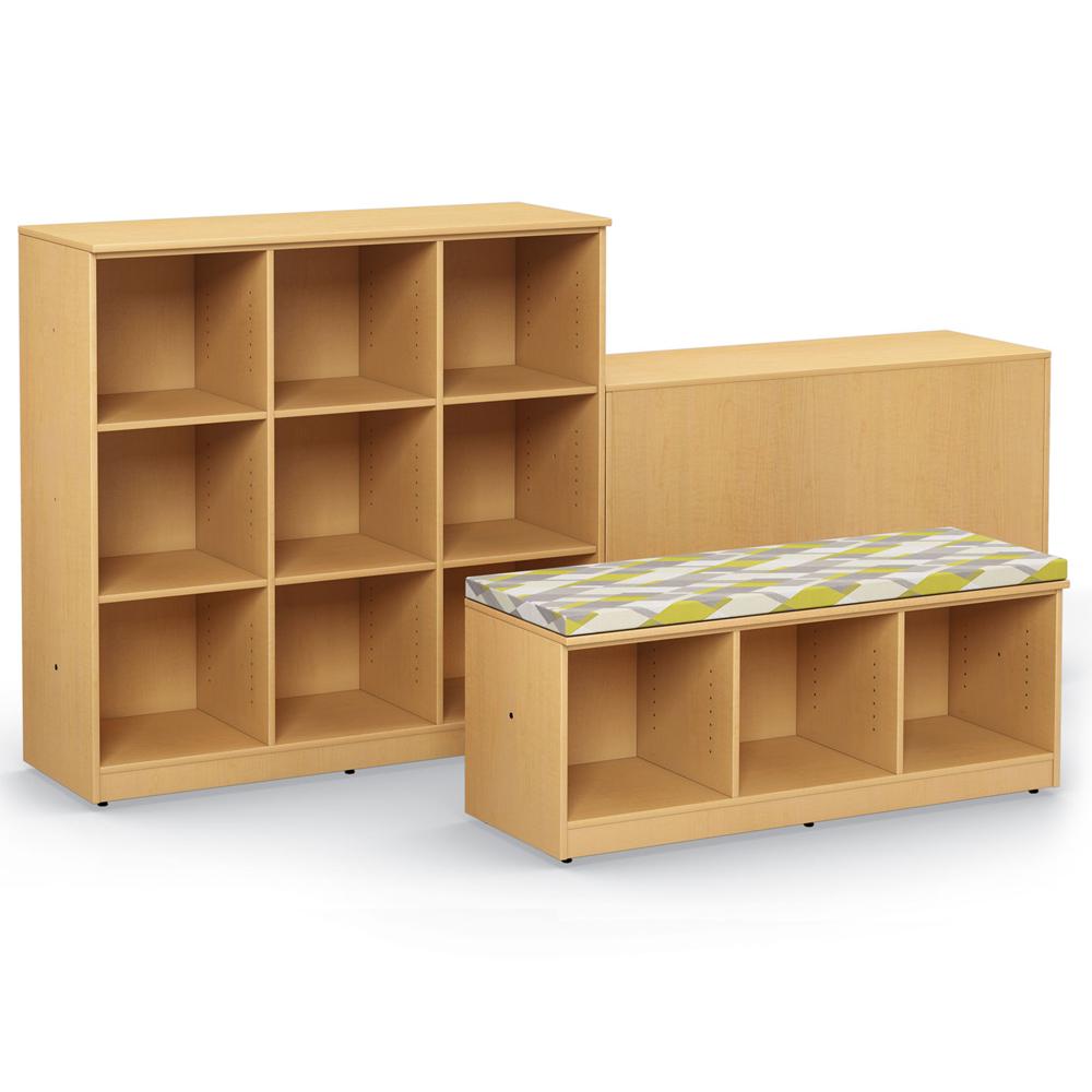HPFI® Hyperwork Education Storage Units
