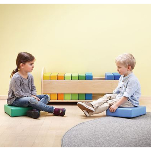 HABA® Reading Seat Set