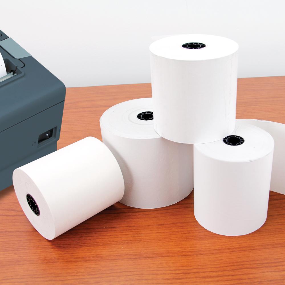 Receipt Printer Refill Rolls