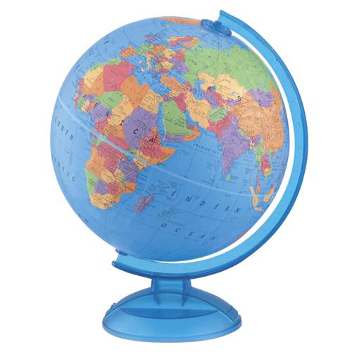 The Adventurer Globe