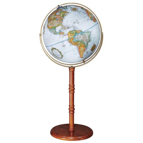 The Edinburgh II Globe