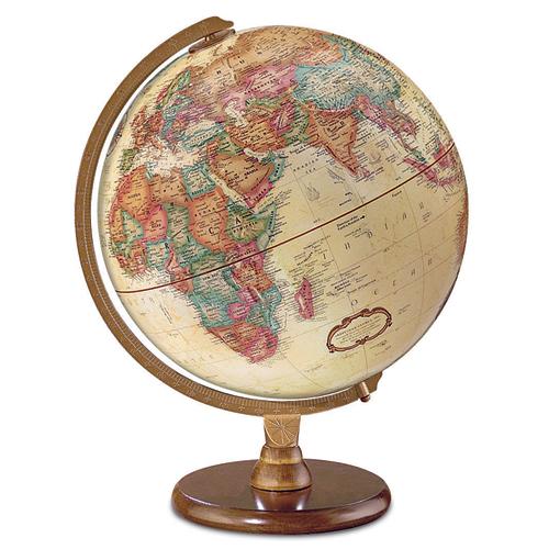 The Hastings Globe